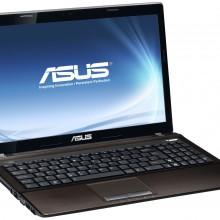 Ноутбук ASUS K53Sd