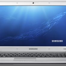 Ноутбук Samsung RV520-S0M