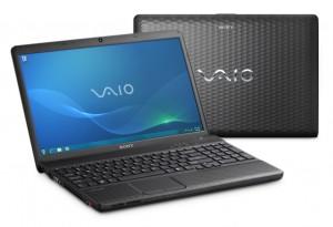 Ноутбук Sony VAIO VPC-EH1M9R - 22999 рублей