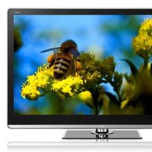 Телевизор Sharp LC-40LE820