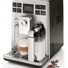Кофемашина Philips Saeco HD 8854