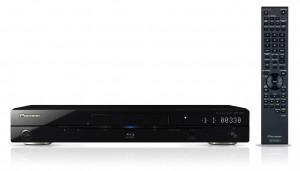 Blu-ray плеер Pioneer BDP-330 - 5899 рублей