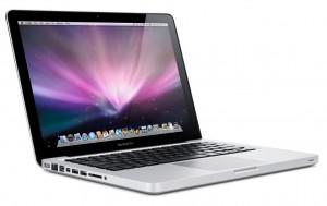 Ноутбук Apple MacBook Pro 13 - 42999 рублей