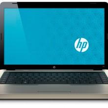Ноутбук HP G62-b14ER