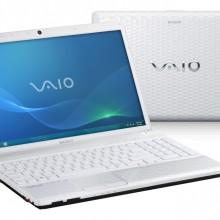 Ноутбук Sony VAIO VPC-EH2M1R/W