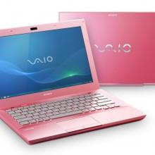 Ноутбук Sony VAIO VPC-SB2L1R/P