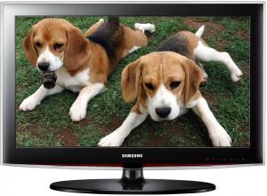 Телевизор Samsung LE-32D451 - 16499 рублей