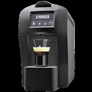 Кофемашина Cremesso Delizio compact touch - 7999 рублей