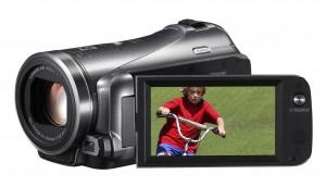 Видеокамера Canon LEGRIA HF M406 - 17999 рублей