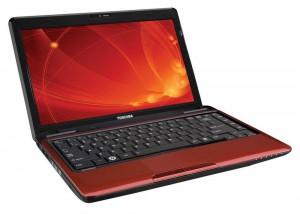 Ноутбук Toshiba SATELLITE L635-12Q - 24999 рублей