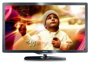 Телевизор Philips 40PFL6606H - 22499 рублей