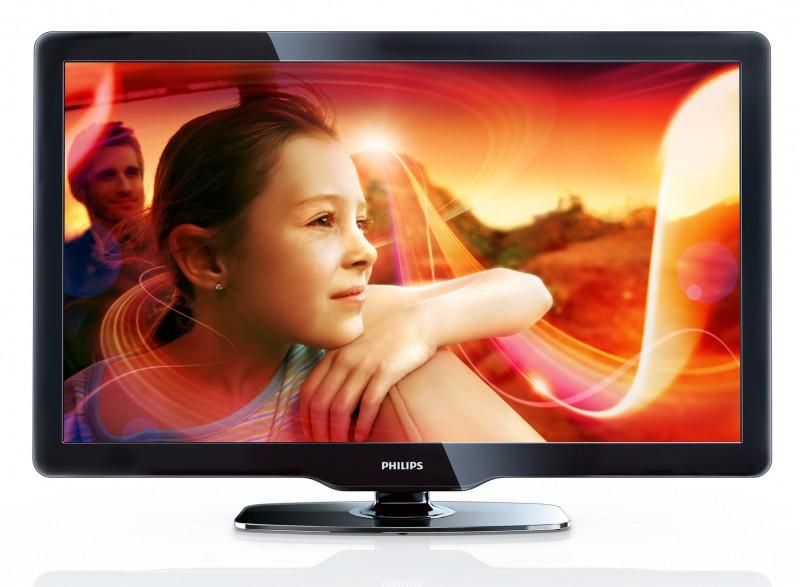 Телевизор Philips 32PFL5405H - 14499 рублей