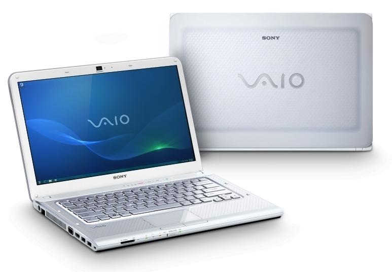 Ноутбук Sony VAIO VPC-CA2S1R/W - 26999 рублей